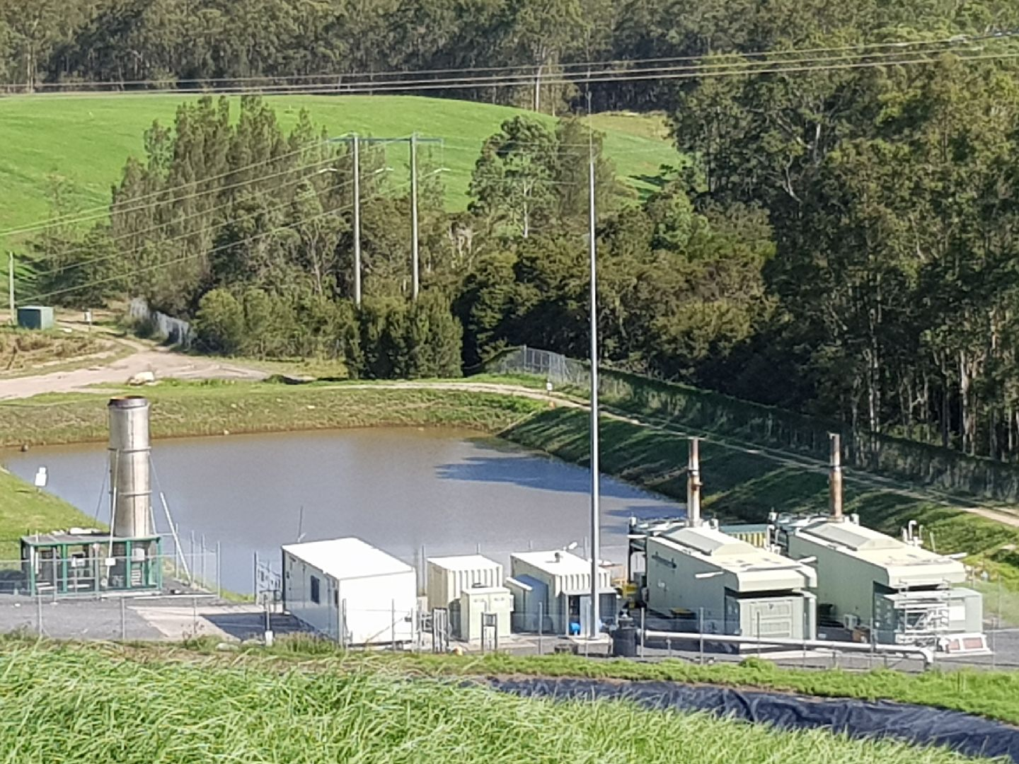 Wyong Renewable Energy Facility